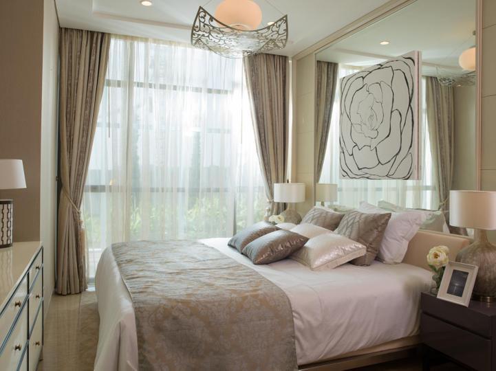 Tipe New 3 Bedroom